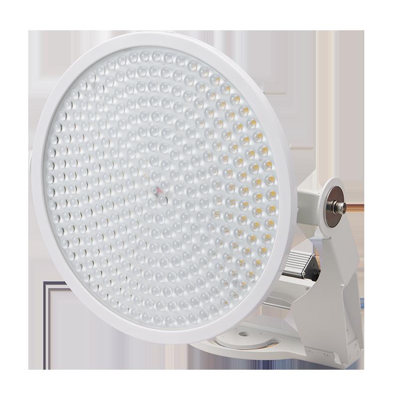 BRIGHT 1000重耐塩投光器型(透明)