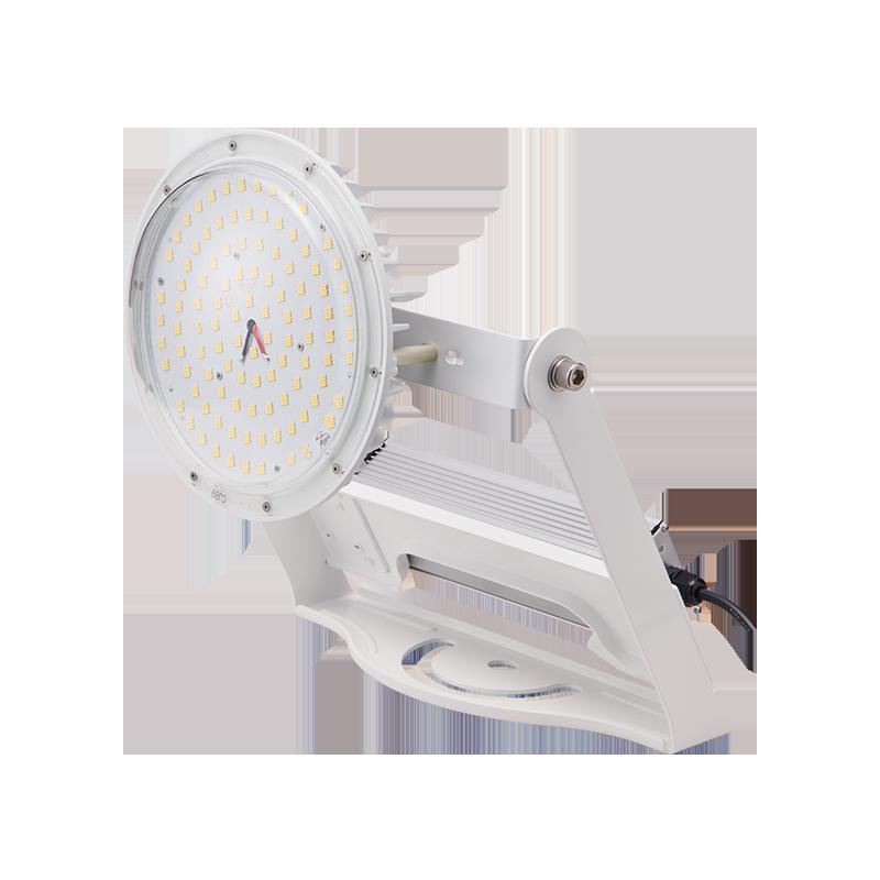 CORE 400重耐塩投光器型(透明)