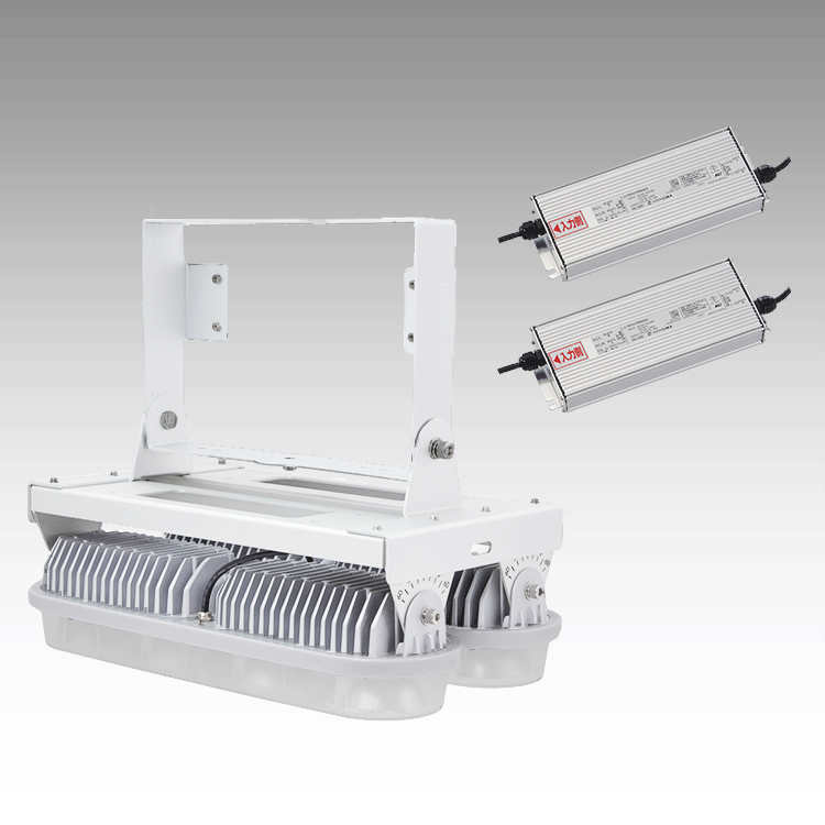 大型LED 2000 重耐塩直付け型(乳白)