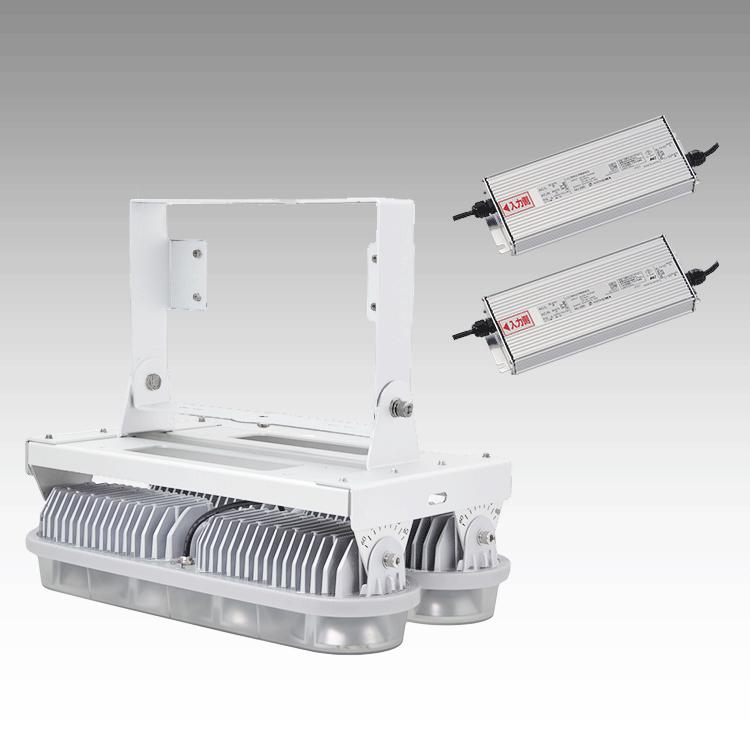 大型LED 2000 重耐塩直付け型(透明)