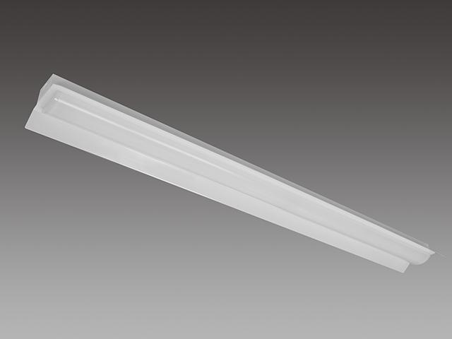 40形LEDベースライト トラフ両反射