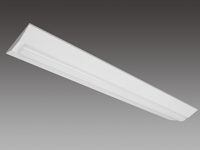 40形LEDベースライト 逆富士(230幅)