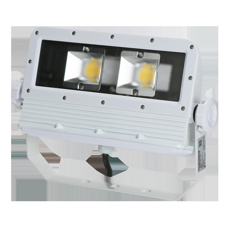 LED小型投光器40