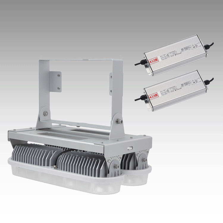 大型LED 2000 直付け型(乳白)
